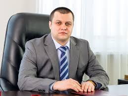 Сергій КОМНАТНИЙ, голова правління Держмолодьжитла
