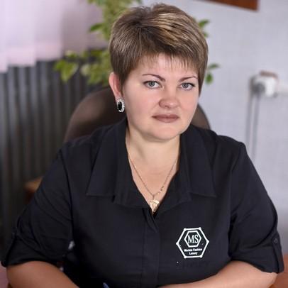 Андрєєва Ольга Петрівна